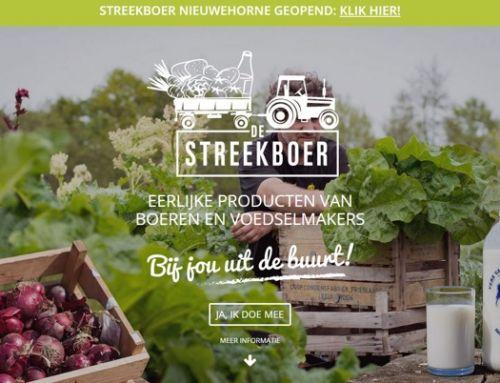 Onderzoek Regionale voedselproductie in relatie tot landschap