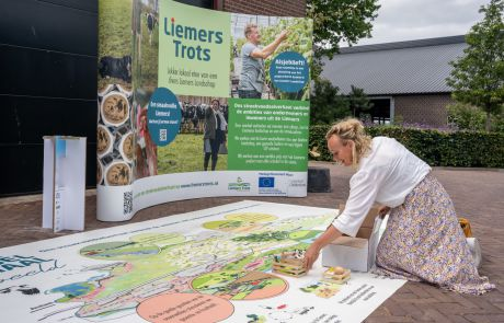 Expo Liemers Trots